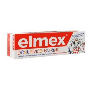 Elmex Children toothpaste 50 ml