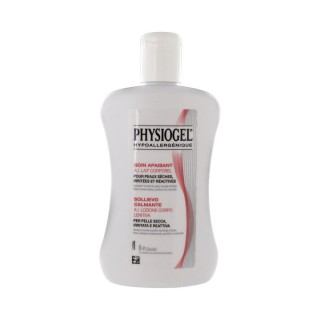 Physiogel A.I. Soin Corps lait 200 ml