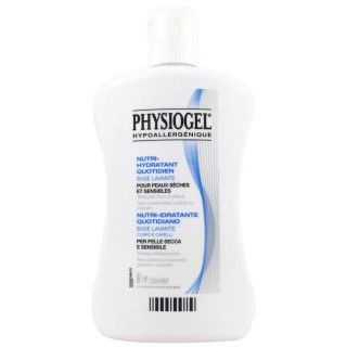 Physiogel Base Lavante Hydratant quotidien 250 ml