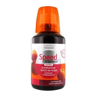 Nutreov Speed Draineur Fruits d'Eté 280 ml