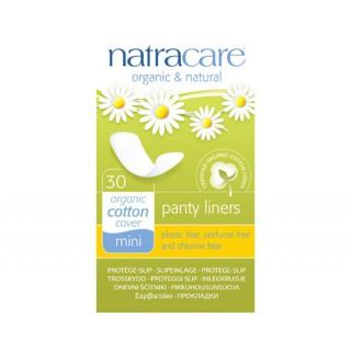 Natracare Protège-slips naturel mini boite de 30
