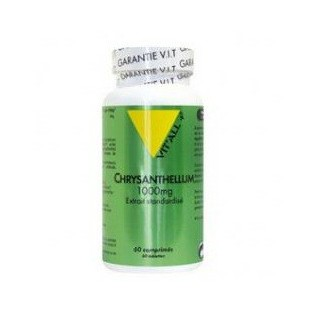 Vitall+ Chrysantellum 1000mg 60 comprimés