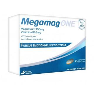 Mayoly Spindler MegamagOne 45 Comprimés