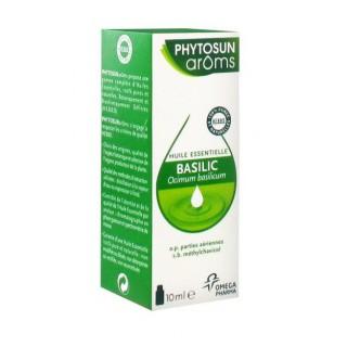 Phytosun Arôms Basilic 10 ml