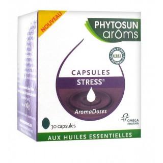 Phytosun Arôms Aromadoses Stress 30 Capsules