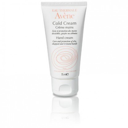 AVENE Cold cream creme mains 50ml