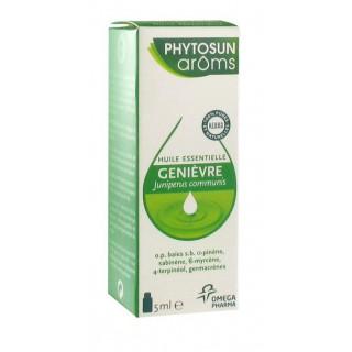 Phytosun Arôms Genièvre 5 ml