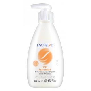 Lactacyd Soin Intime Lavant 200 ml