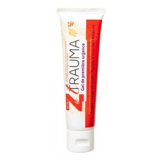 Z trauma tube 60ml
