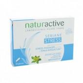 Sériane stress 30 gélules