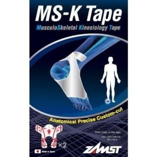 Zamst MS-K Tape Pied