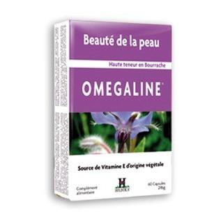 Holistica Omegaline 120 capsules
