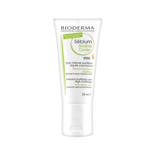 Bioderma Sébium Global Cover 30 ml