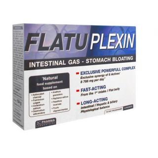 3C Pharma Flatuplexin 16 Sachets