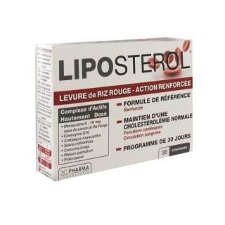 3C Pharma Liposterol 30 Comprimés