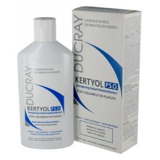 DUCRAY Kertyol PSO shampooing 200ml