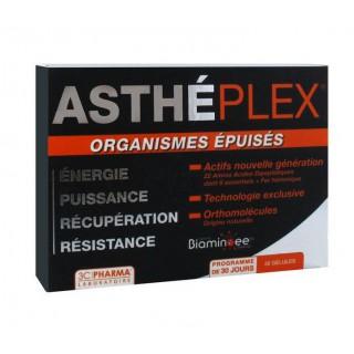 3C Pharma Asthéplex  30 Gélules