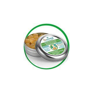 Puressentiel Gommes respiratoire maxi format 90gr