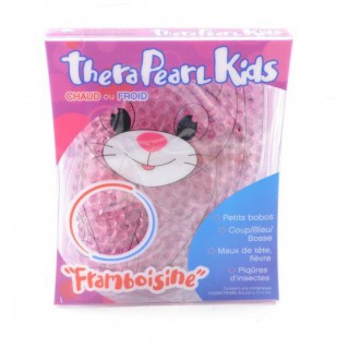 TheraPearl Kids Compresse Chat