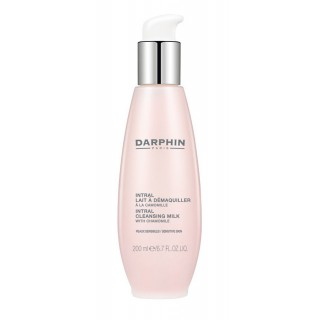 Darphin Intral Lait Démaquillant 200 ml