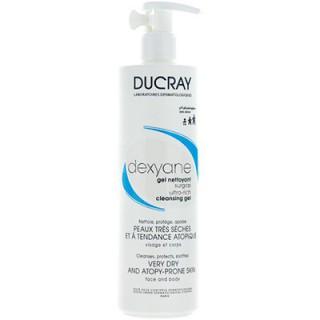 Ducray Dexyane Cleaning gel 400ml