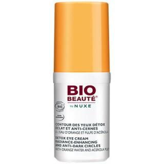 Nuxe Bio Contour des Yeux Détox Orange 15ml