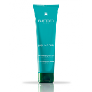 René Furterer Sublime Curl balm conditioner 150ml