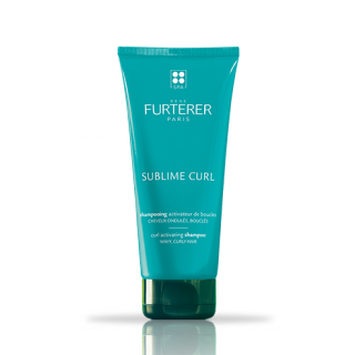René Furterer Sublime Curl Shampoo 200ml