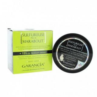 Garancia Sulfureuse Pâte du Marabout 50ml +15% OFFERT