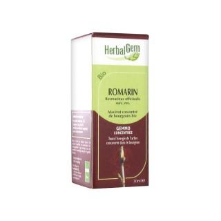 HerbalGem Bio Romarin 30 ml