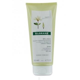 Klorane baume après-shampooing Magnolia 200ml
