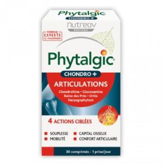 Phytalgic Chondro+ 30 comprimés