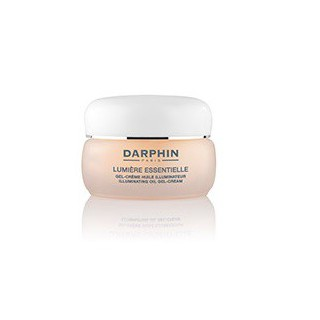 Darphin Lumière essentielle Gel crème huile 50ml