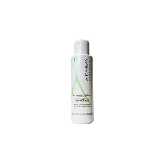 ADERMA Exomega gel moussant 500ml