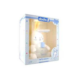 Dodie Coffret Box Eau de Senteur 50 ml + boy