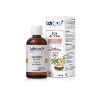 Ladrome Huile de baobab 100 ml