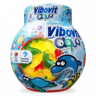 Vibovit gommes Aqua 50 gommes