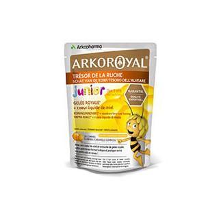 Arkopharma Arkoroyal Junior Gelée Royale 20 Gommes