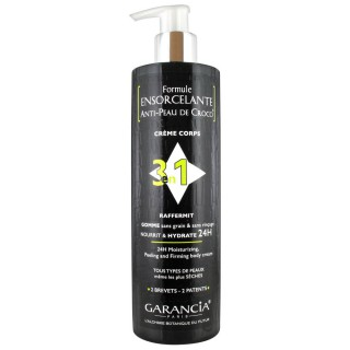 Garancia Formule Ensorcelante Anti-Peau de Croco 400 ml