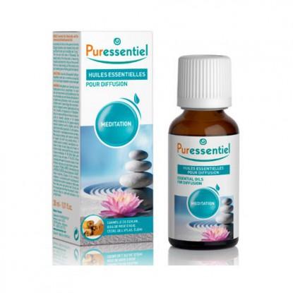 Puressentiel Diffuse Meditation Huiles essentielles 30ml
