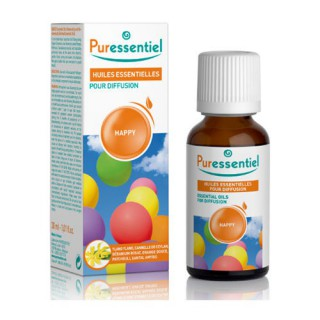 Puressentiel Diffusion Happy 30 ml
