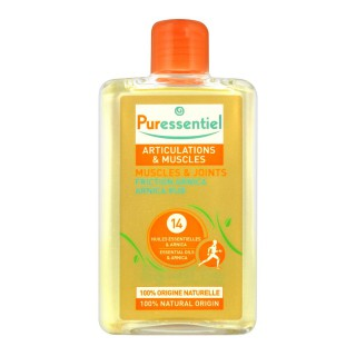 Puressentiel Articulations Muscles Frictions 200ml