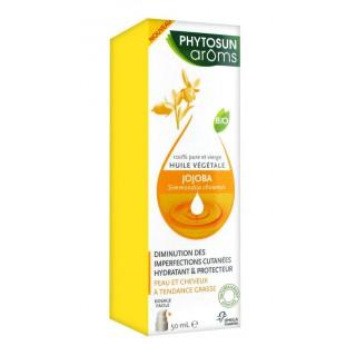 Phytosun Arôms Huile Végétale de Jojoba 50 ml