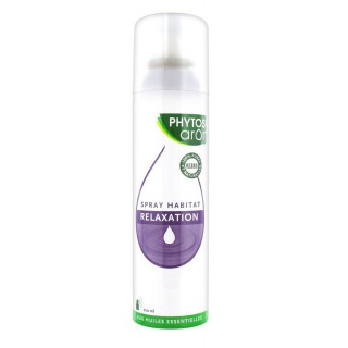 Phytosun Arôms Spray Habitat Relaxation 200 ml
