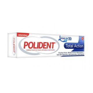 Polident Crème Fixative Total Action 40 g
