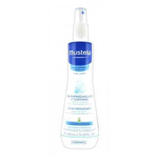Mustela Water Refreshing Styling 200 ml