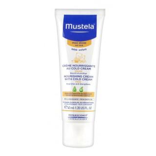 Mustela Crème Nourrissante Cold Cream 40 ml