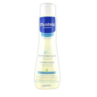 MUSTELA Baby Very Gentle Shampoo 200ml