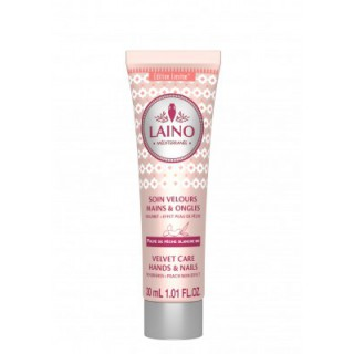 Laino Soin velours mains ongles 30 ml Bio