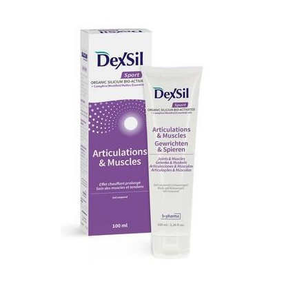 Dexsil Sport Gel 100ml